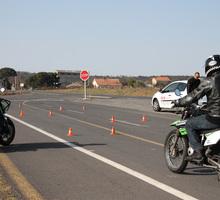 Ecole de conduite routière - Paulhan
